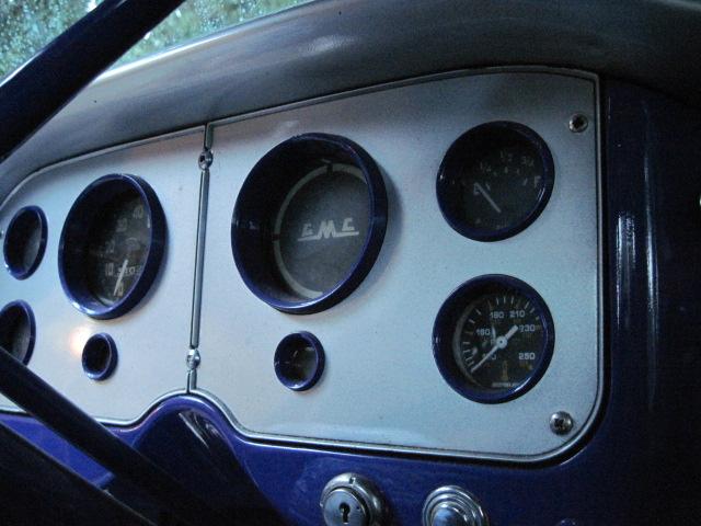 1956_GMC_DashPanel_2  Chevy Clock Wiring on bel air red, pickup truck, muscle cars, nomad wagon, hot rod, 2 door sedan, bel air gasser,